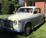 1961 Rover 100 for Sale