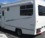 VW 6 Berth motorhome