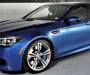 2014 BMW M5 4DR SDN