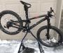 20172018 Trek Fuel EX 9.9 Bike 17.5 M 27.5+