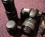 3 lens camera kit
