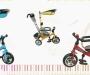 Trike tricycle