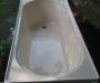 Ivory englefield bath