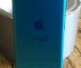 Blue ipod nano 16Gb
