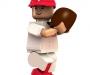 MLB Phillies Oyo G3S7 minifigure