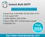 Dedicated Servers Bulk SMTP