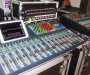 Digital mixers and audio equipment
