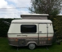 Free Caravan ERIBA Solette awning