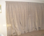 Gorgeous full length curtains