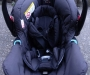 Graco Logico Capsule car seat
