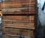 Hardwood Beech timber sleepers