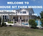 House Sitting and Farm Minding Network