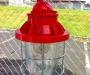 Industrial wharf light