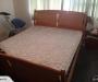 King Lumbar luxury mattress
