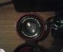 Konica autoflex tc camera