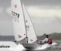 Laser yacht equipment