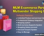 MLM E-commerce Software