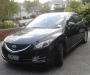 Mazda 6 sports hatchback