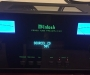 McIntosh C2500 Tube Pre Amplifier