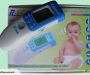 Contact baby thermometer