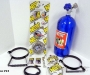 NOS nitrous oxide cylinder universal kit