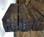 New & Used Railway Sleepers + Hardwoods