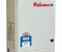 External gas water heater