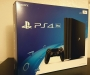 Playstation 4 Pro 1TB with 2 Controller & 5