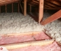 Pure wool insulation