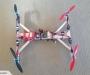 RTF quadcopter