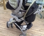 Safety first 3 wheel stroller