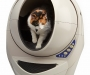 Self Cleaning Automatic Cat Litter Box New