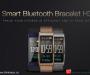 Smart fitness tracker bracelet H3