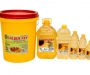 Sunflower oil and other vegetable oils for sell