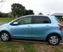 Toyota vitz car for sale