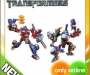 Transformers construct