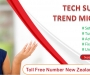 Trend Micro Customer Contact Number