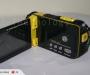 Video camera waterproof