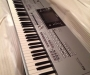 Yamaha Tyros 5 61 Key Arranger Workstation