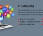 Mobile app development company | sociaux