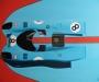 Motor racing art