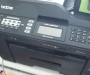 Multifunction brother a3 injet printer - as new